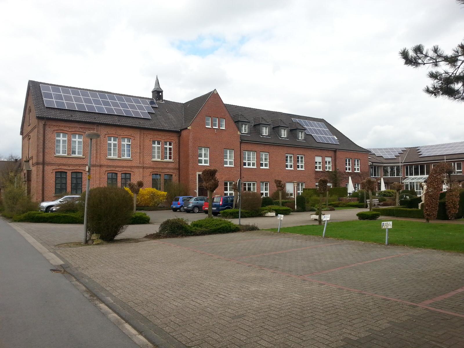 Altenwohnhaus Legden
