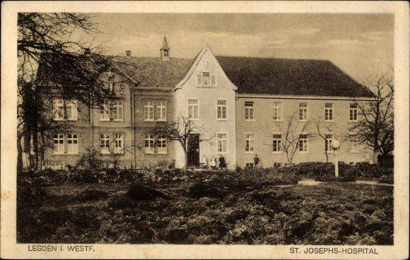 Altes Krankenhaus Legden